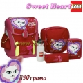 Lego Раница Supreme School Bag Sweet Heart 11064
