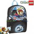 Lego Раница за детска градина Small Chima 13101