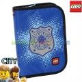 Lego Ученически несесер - Пълен City Police 13152