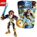 LEGO Legends of Chima - Chi Laval 70200