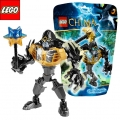 LEGO Legends of Chima - Chi Gorzan 70202