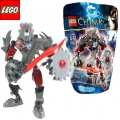 LEGO Legends of Chima - Chi Worriz 70204