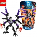 LEGO Legends of Chima - Chi Razar 70205