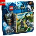 Legends of Chima Lego - Пълзящи лозя 70109