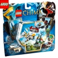 Legends of Chima Lego - Небесен турнир 70114