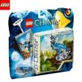 Legends of Chima Lego - Скок в гнездото 70105