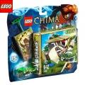 Lego Legends of Chima - Крок чомп 70112