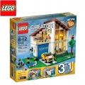 Creator Lego - Семейна къща 3 в 1 31012