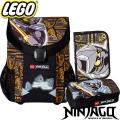 Lego Ninjago Ученическа раница с аксесоари Cole