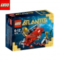 7976 Лего Atlantis Океански скутер