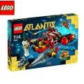 7984 Лего Atlantis Дълбоководен нападател