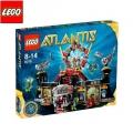 8078 Лего Atlantis Портал на Атлантида