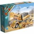 8232 BanBao Конструктор Камион