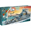 8241 BanBao Конструктор Боен кораб