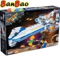 BanBao Космически кораб 6403