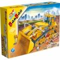 8518 BanBao Конструктор Булдозер
