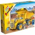 8520 BanBao Конструктор Боклукджийски камион