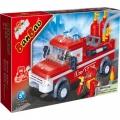 8299 BanBao Конструктор Пожарна кола