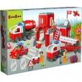 8965 BanBao Пожарникарска серия Конструктор