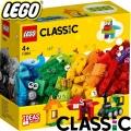 2019 LEGO CLASSIC ТУХЛИЧКИ И ИДЕИ 11001