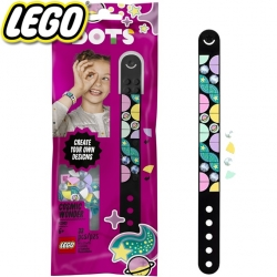 2020 Lego Dots Космическо чудо 41903