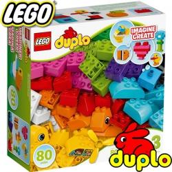 Lego Duplo Мойте първи блокчета 10848