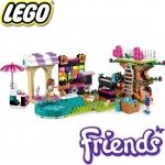 2020 Lego Friends Кутия с тухлички Хартлейк Сити 41431
