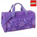 ЛЕГО Пътен сак Girl Purple Flower