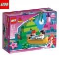 Lego Disney Princess Приказнa разходка с лодка на Ариел 10516