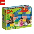 Lego DUPLO® Цирково шоу 10503