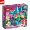 Lego Disney Princess Подводният замък на Русалката Ариел 10515