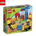 Lego DUPLO® Моята първа площадка за строене 10518