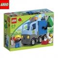 Lego DUPLO® Камион за отпадъци 10519