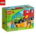 Lego DUPLO® Цирков транспорт 10550