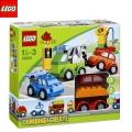 Lego DUPLO® Креативни колички 10552