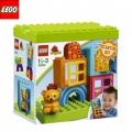 Lego DUPLO® Кубчета за игра за най-малките 10553