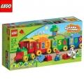Lego DUPLO® Влакче с цифри 10558