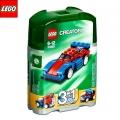 Lego Creator Мини бързоход 31000