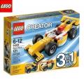 Lego Creator Супер състезател 31002