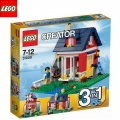 Lego Creator Малка спретната къщурка 31009