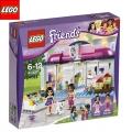 Lego Friends Козметичния салон за домашни любимци 41007