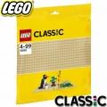 *2015 Lego Classic Пясъчна основна плочка 10699