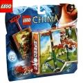 Lego Legends of Chima - Блатен скок 70111