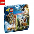 Lego Legends of Chima Водопадът Chi 70102