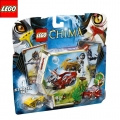 Lego Legends of Chima Chi Битки 70113