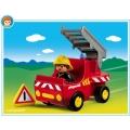 6716 Playmobil Противопожарен автомобил