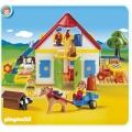 6750 Playmobil Голяма ферма