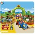 6754 Playmobil Зоологическа градина