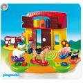 6766 Playmobil Интерактивна ферма играй и учи