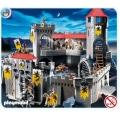 4865 Playmobil Рицарски замък с Лъвска емблема